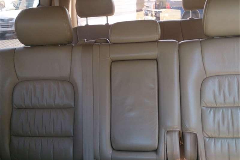 Toyota Cygnus LDVs & panel vans