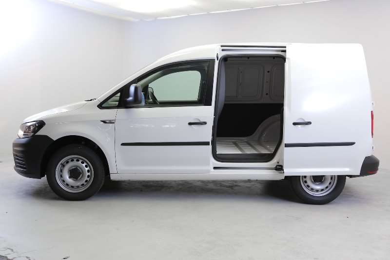 VW Caddy 1.6 Panel Van LDVs & panel vans