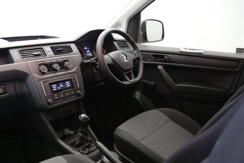 VW Caddy 1.6 Panel Van LDVs & panel vans