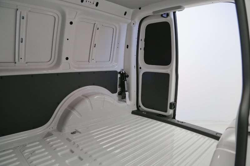 VW Caddy 1.6 Petrol Panel Van LDVs & panel vans