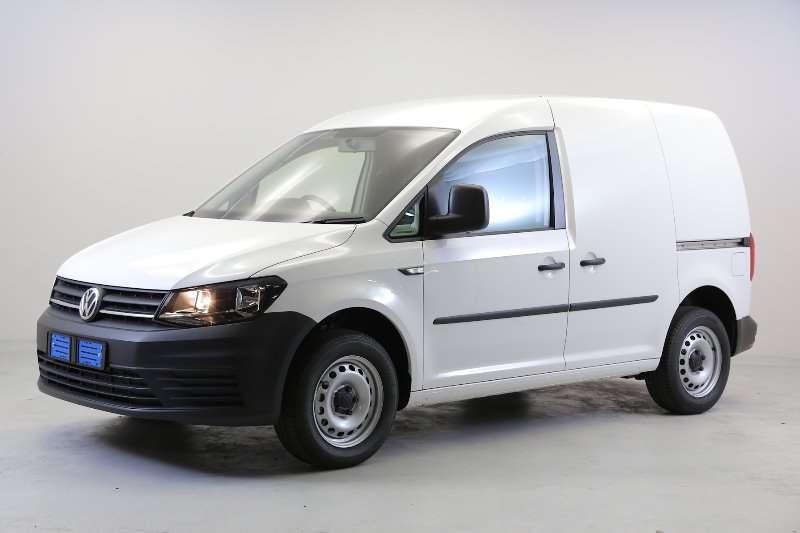 VW Caddy 1.6 Petrol Van LDVs & panel vans