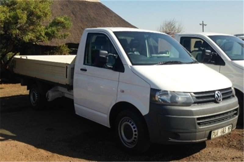 VW Transporter LDVs & panel vans