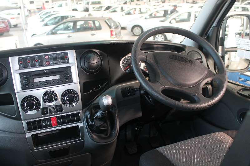 IVECO 55S15W CAPELLA N2 MOTORHOME Motorhome