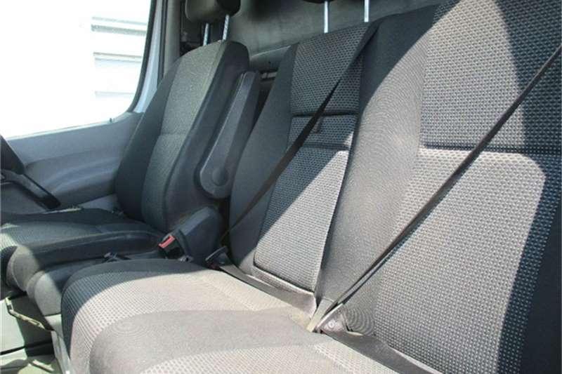 Mercedes Benz Sprinter 311CDI Panel Van Mercedes Benz Others