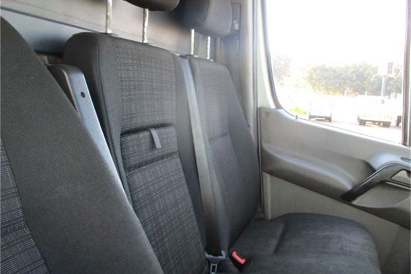 Mercedes Benz Sprinter 315CDI Panel Van Mercedes Benz Others