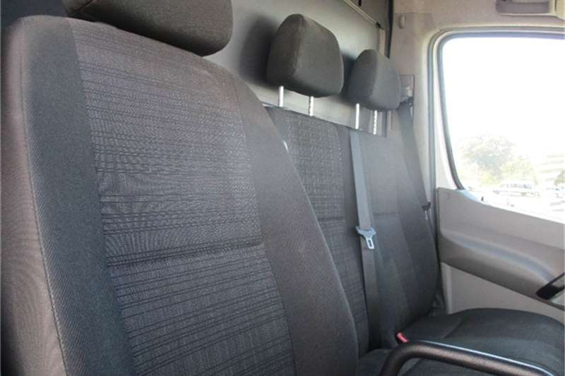 Mercedes Benz Sprinter 519CDI XL Panel Van Mercedes Benz Others