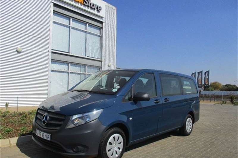 Mercedes Benz Vito 111CDI Tourer PRO Mercedes Benz Others