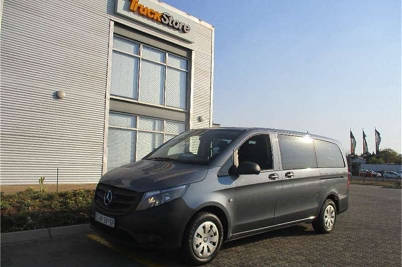 Mercedes Benz Vito 114CDI Tourer PRO Mercedes Benz Others