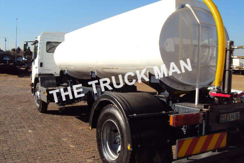 Mercedes Benz Atego 1517 Rigid - tanker