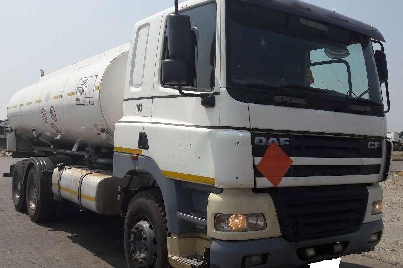 Used DAF 18 000LT Rigid Complete Available Rigid - tanker