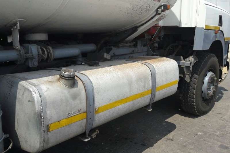 Used DAF 18 000LT Rigid Complete Available Rigid - tanker