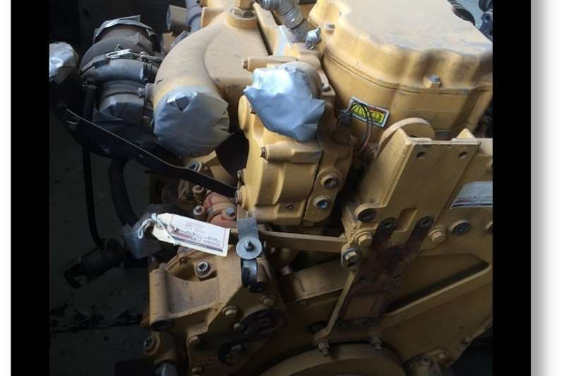 Spares Freightliner Engine CAT C12 0