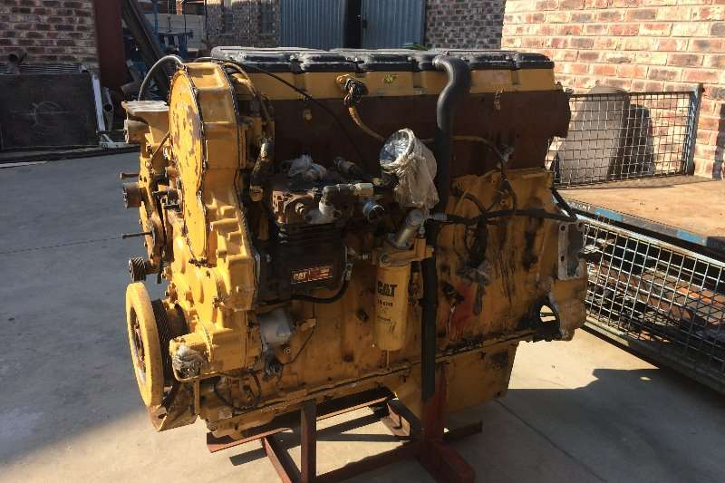 Freightliner Engine CAT C15 Spares