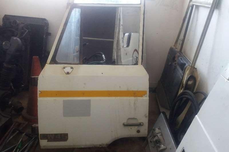 Isuzu Truck spares Spares