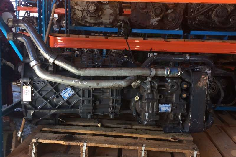 Iveco Iveco Stralis Spares Spares