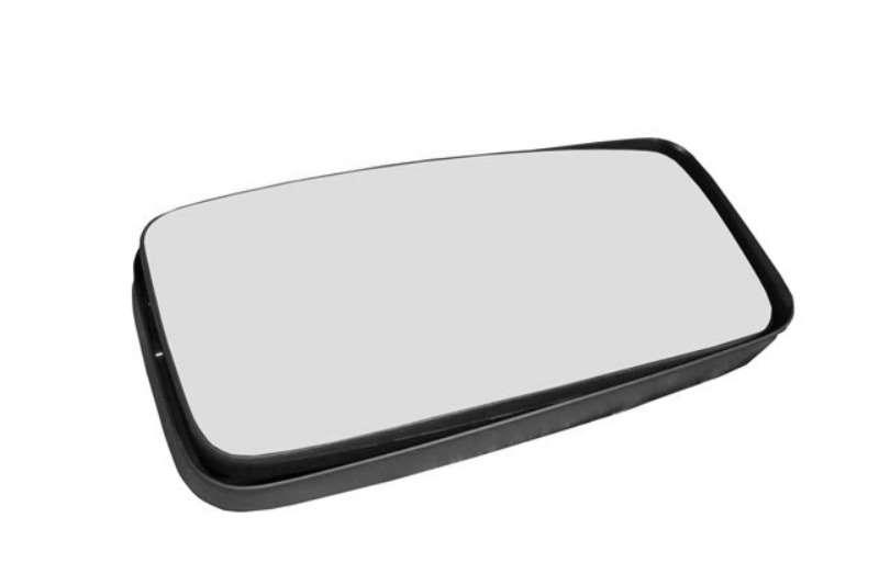 MAN TGA Mirror 399 X 207mm R/H Heated Elec. Spares