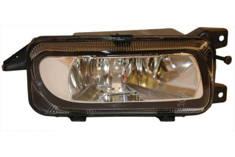 Mercedes Benz Actros MP2/3 RH Fog Lamp Spares