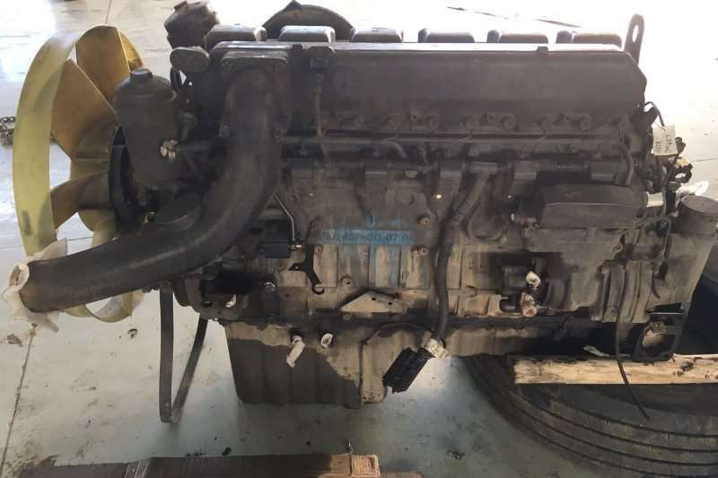Mercedes Benz Axor 1835LS Stripping for Spares