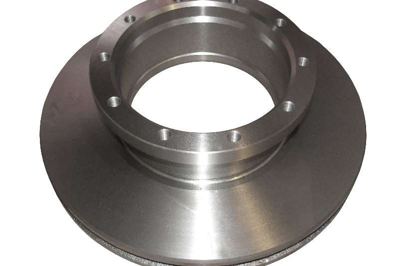Mercedes Benz Brake Disc for Atego,Actros and Axor Spares
