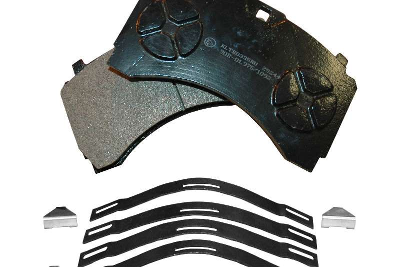 Mercedes Benz Brake pad set 29244 for Actros MP3 Spares