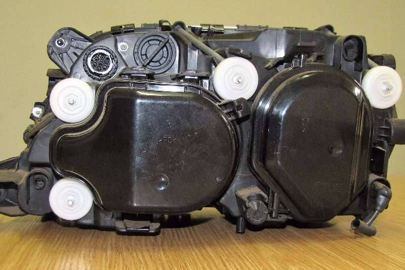 Mercedes Benz Headlamp for Merc Spares