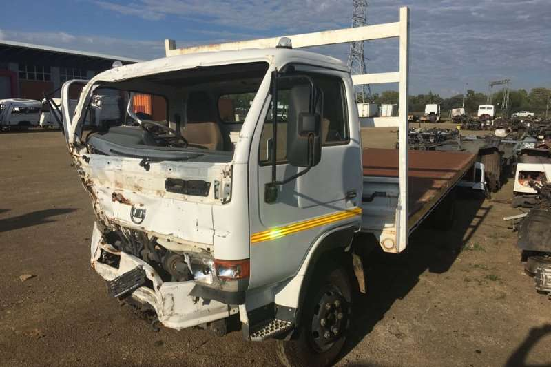Nissan Nissan UD40 Stripping for Spares Spares