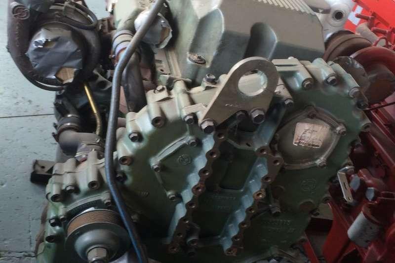 Other Engine Detroit 440 Spares