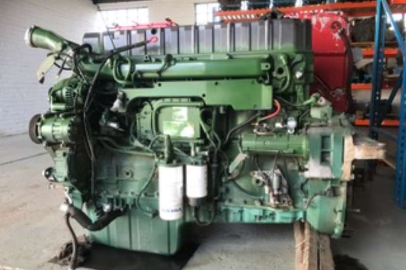 Other Engine Volvo D12 380HP Spares
