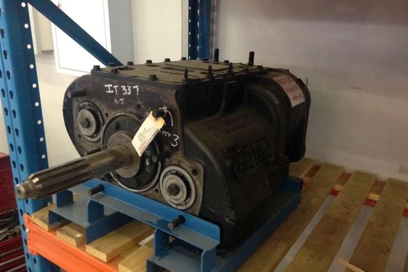 Other Gearbox9   20 SeriesGen 3 Spares