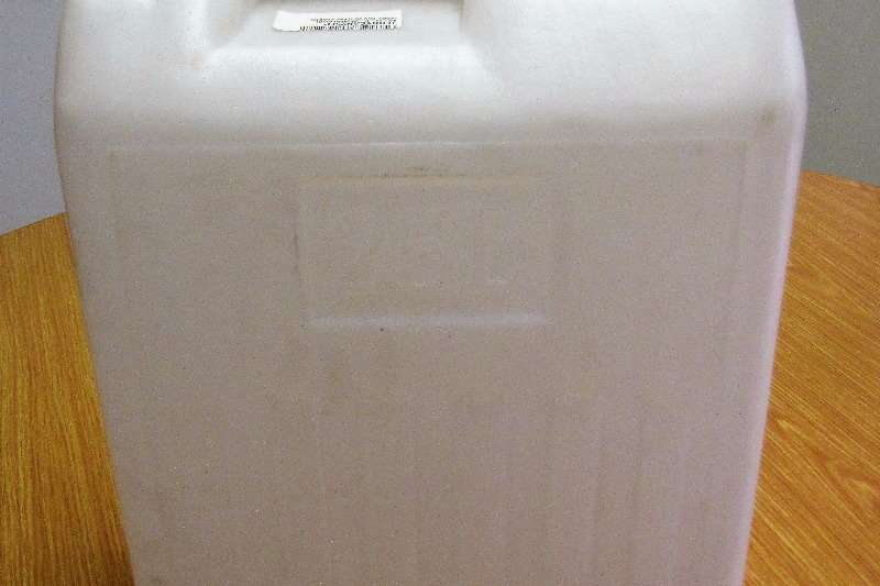 Other Jerrycan 25Lt Spares