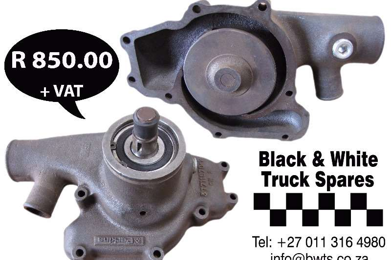Other Perkins water pump Spares