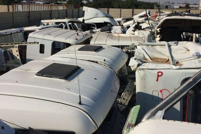 Other Scrapyard - Stripping for spares Spares