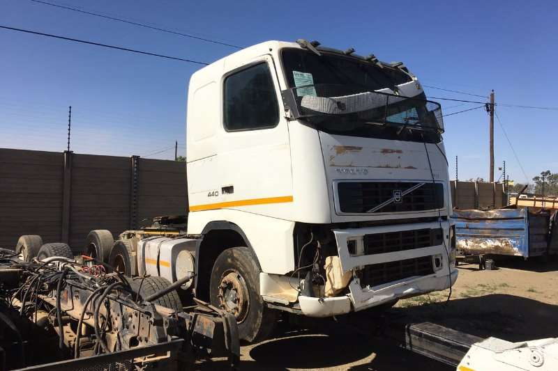 Other Volvo FH 440 Stripping for Spares