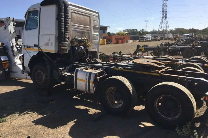 Other Volvo FH 440 Stripping for Spares Spares