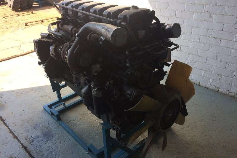 Scania EngineScania  Various Spares