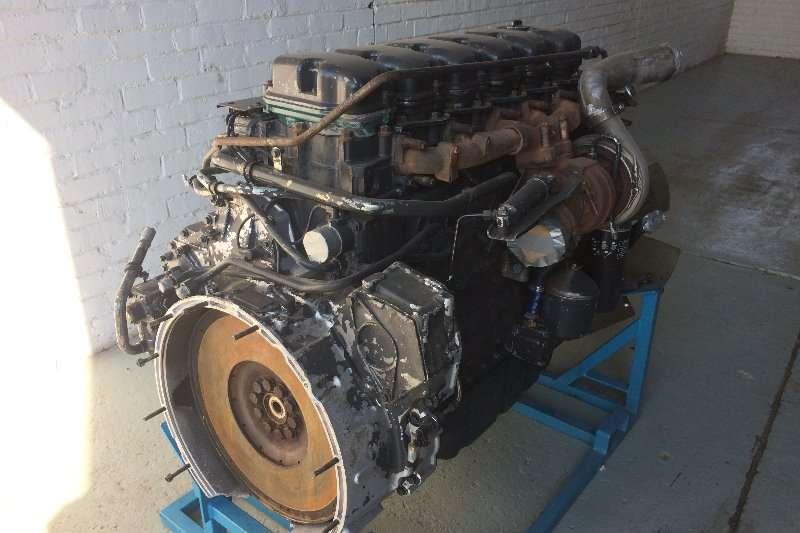 Scania EngineScania- Various Spares