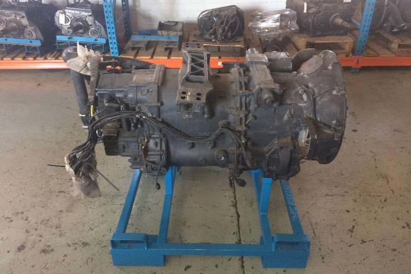 Scania Gearbox Scania GRS905R Spares