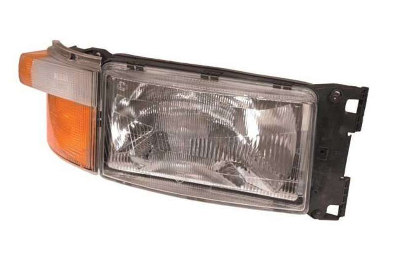 Scania H/Lamp RH 4/5 Series Spares