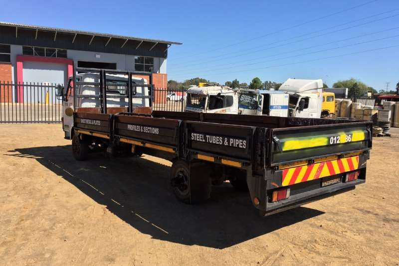 Tata LPT 713 S Stripping for Spares