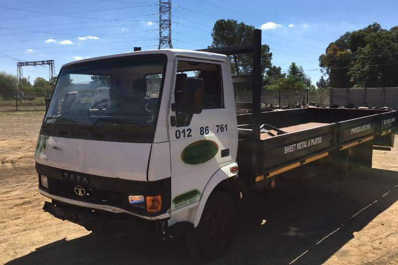 Tata LPT 713 S Stripping for Spares Spares
