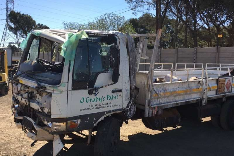 Toyota Hino 9-136 Stripping for Spares