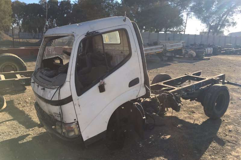 Toyota Toyota Dyna 5 109 Stripping for Spares Spares