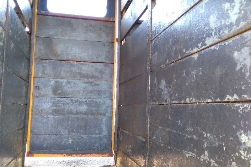 10 Berth Horse Carrier Trailers