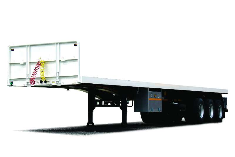 Trailers Afrit Flat Deck For Rent 0