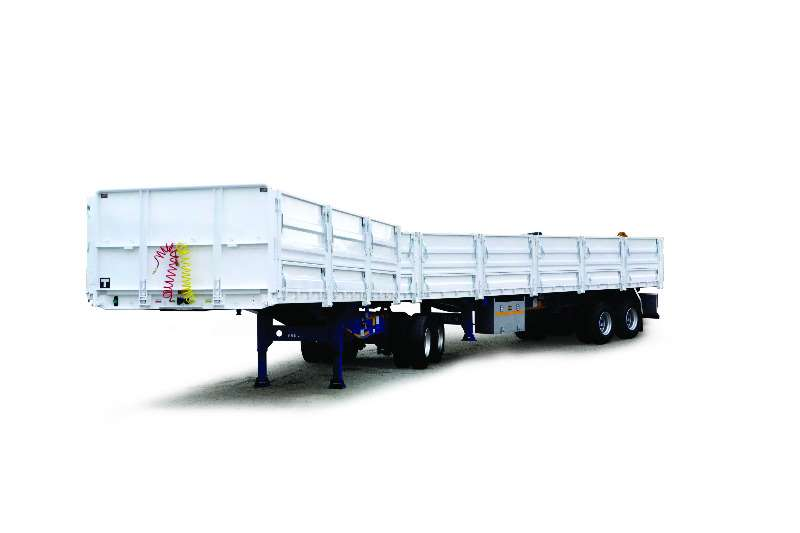 Trailers Afrit Mass Side For Rent 0