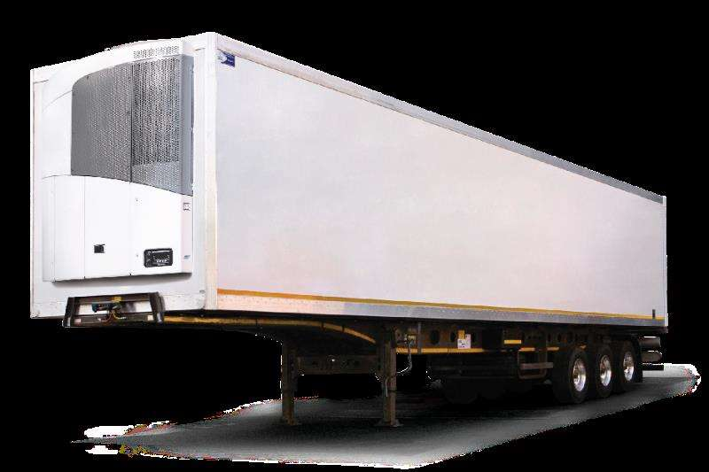 Afrit Refrigerated trailer For Rent Trailers