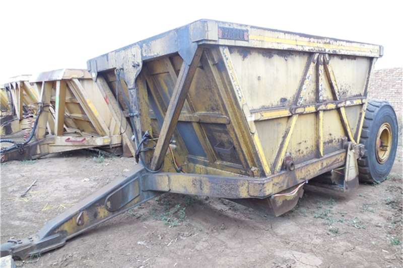 Bell TRAILER Trailers
