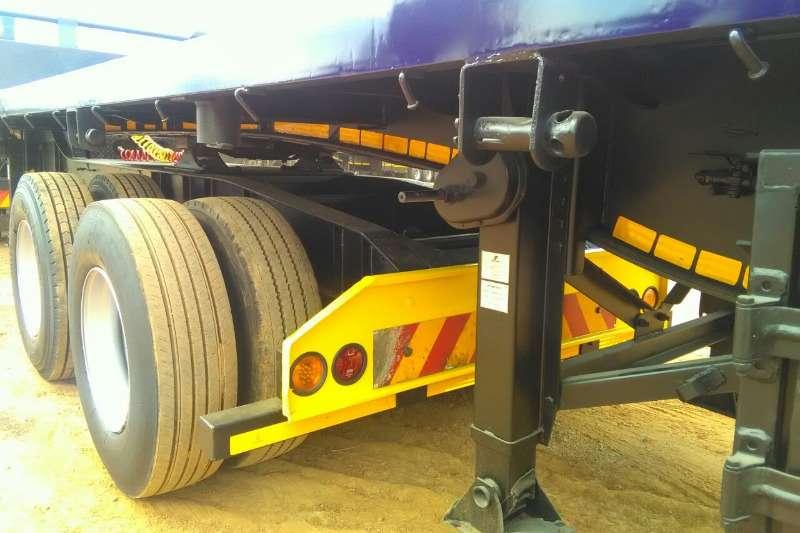 Cargo Lite Superlink 2009 - CARGO-LITE - SUPERLINK Trailers