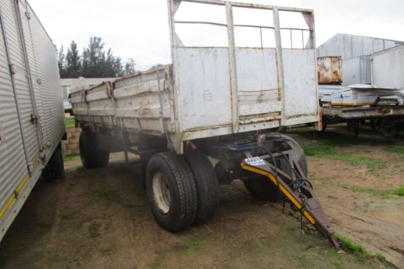 Henred Trailers