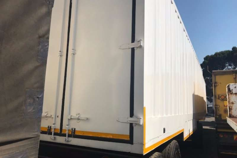 Interlink USED Trailers